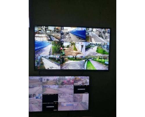 汉中监控系统