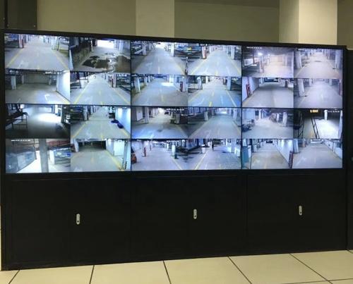 西安监控系统