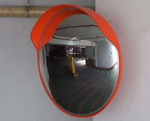 室外反光镜