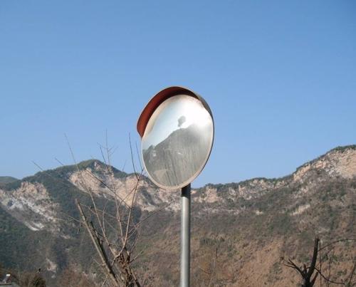 西安室外反光镜