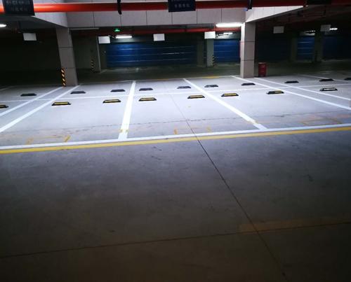 停车场定位器