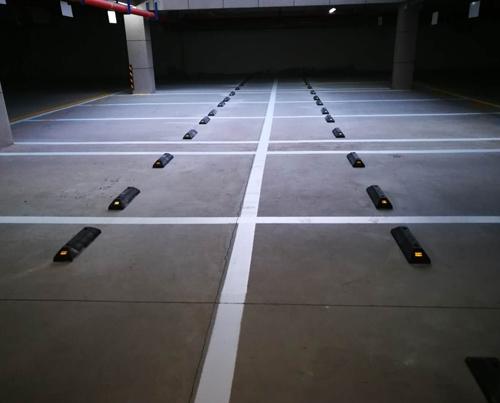 延安停车场定位器厂家