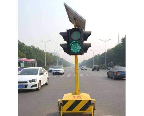 移动式满屏红绿灯